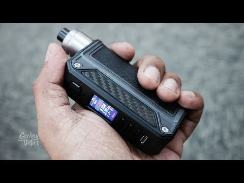 Therion BF DNA75C - Is It Any Good?
