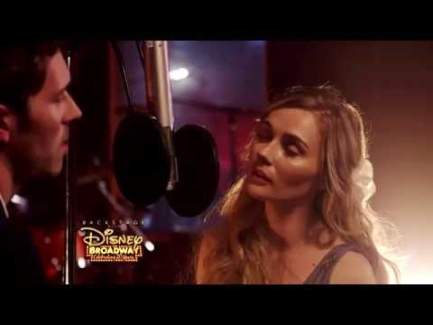 "Sam Palladio & Clare Bowen | ""Beauty and The Beast"""