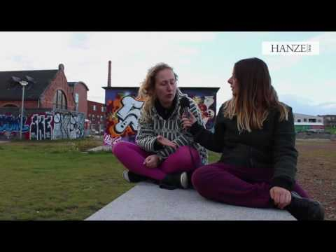 Alternative City Tour of Groningen: discover street art, squat houses and other hidden gems!