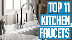Best Kitchen Faucets 2018 | TOP 11 Kitchen Faucet