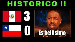 PERÚ hace trizas a CHILE 3-0   Análisis a cada Jugador   Copa America 2019
