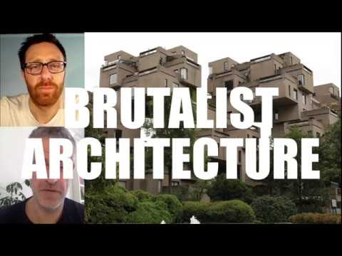 DEEP: Brutalist Architecture Explained