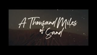 "BRAVE ""A Thousand Miles of Sand"" Official Video"