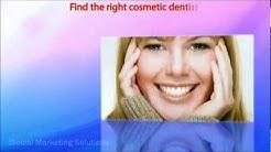 Wichita Cosmetic Dentist - (316) 555-1212