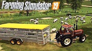 #16 - COMPRIAMO PECORE DA LANA MERINO w/Robymel81 - FARMING SIMULATOR 19 ITA