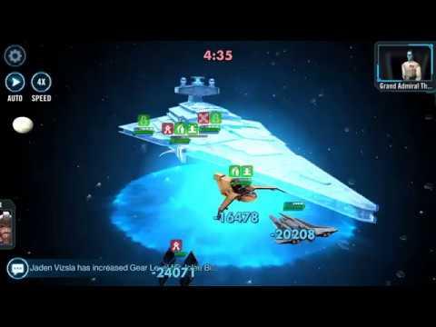 Ships Arena: B-28 Bomber v Geo HT