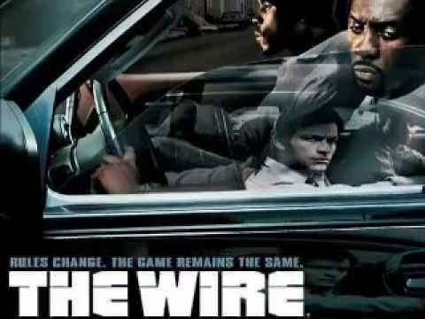 The Wire Season 6 | The Wire Season 1 Episode 6 Lorem Ipsum Wax Box Music Youtube