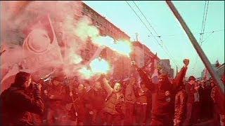 Nationalfeiertag: Neonazis randalieren bei Demo in Warschau