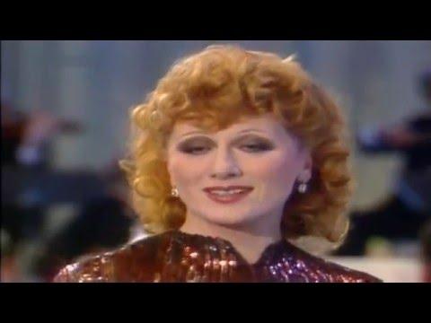Margot Werner  Der Wind hat mir ein Lied erzählt 1982