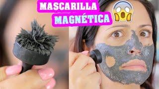 Mascarilla Magnetica que Cosa más RARA! OMG thumbnail