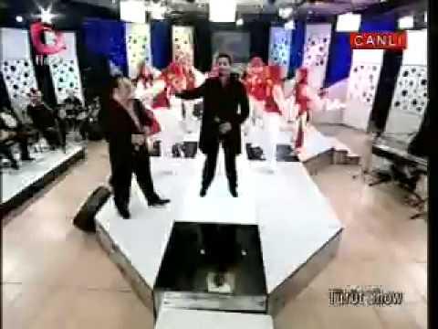 Ugur Isilak - Hersey Türkiye Için (türüt Show)