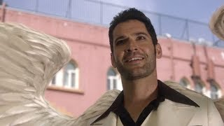 Lucifer New Beginning - Lucifer S03E11
