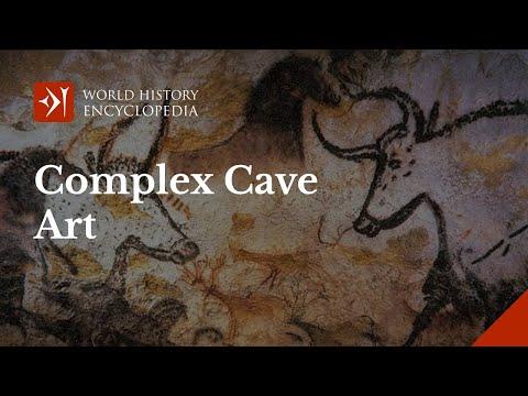 Cave Art: Complex