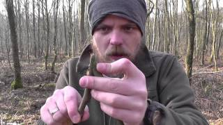 Bushcraft Pot Hangers - Ein Problem weniger!