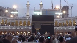 Do you know why no flight  fly over the Kaaba, and there is no airport in Mecca ?