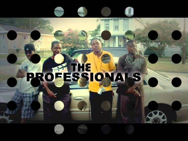 Da Prosfessionalz - Video.wmv