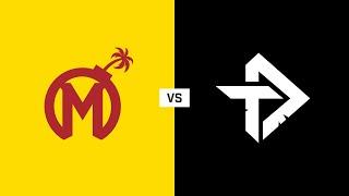 Full Match | Florida Mayhem vs. Toronto Defiant | Stage 4 Week 4 Day 4