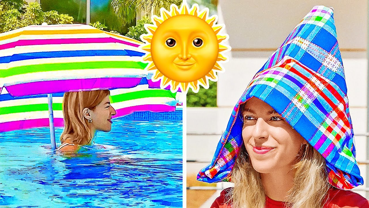 35 BRIGHT IDEAS FOR A SUNNY DAY