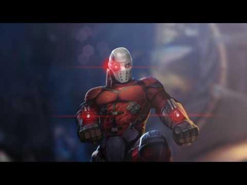 Injustice 2 Deadshot Multiverse Ending (Spoiler Alert)