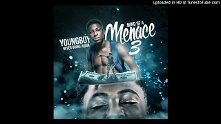 """NBA Youngboy """"Changed"""" Official Instrumental [Prod. By Tahj $]"""