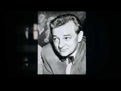 "Eddie Muller's Afterword to ""Crossfire"" (1947) on TCM Noir Alley"