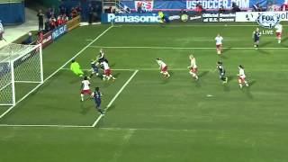 WNT vs. Canada: Sydney Leroux Goal - Jan. 31, 2014
