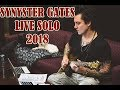 NEW!! Synyster Gates live Solo 2018  🎸🎸🎸🎸🎸🎸