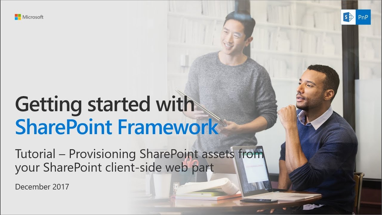 Sharepoint intermediate training free intro tutorial youtube.