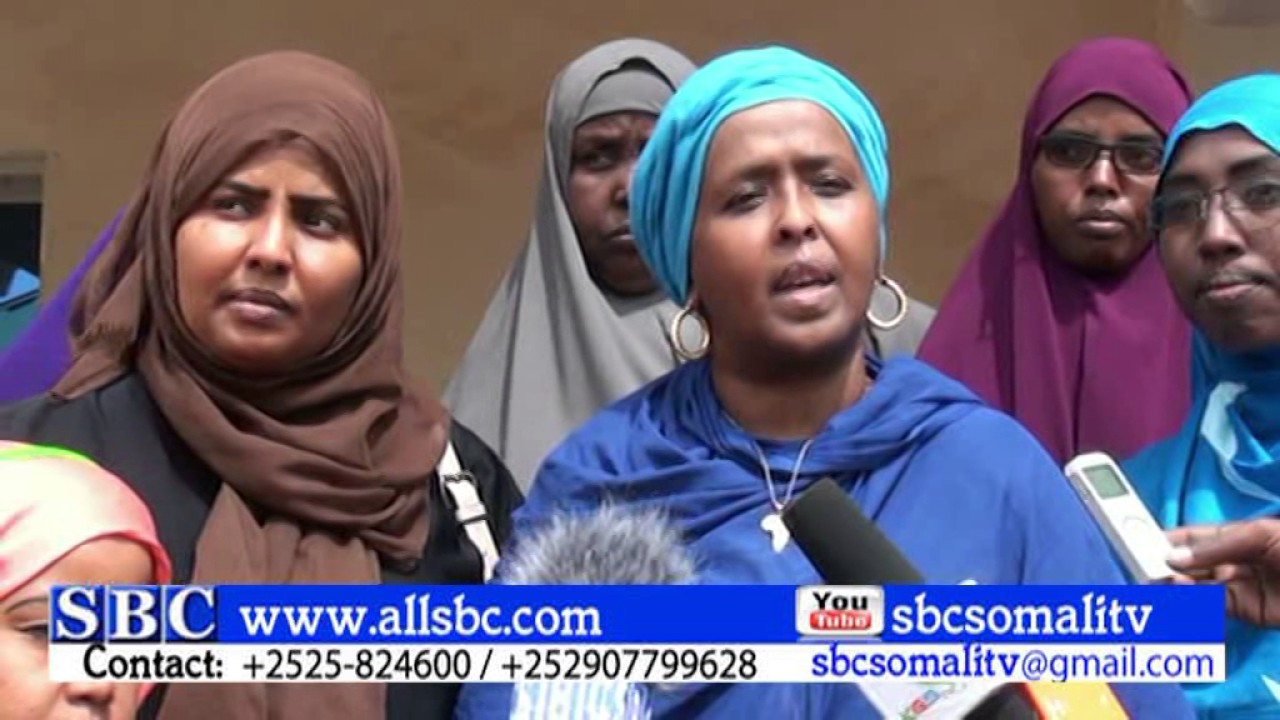 Somali Dhuuqmo Sawiro: WASIIRKA WASAARADA HAWEENKA SOOMAALIYA OO GAARTAY XARUNTA