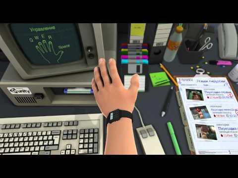 Обзор игры Surgeon Simulator №1 Это Русский врач!