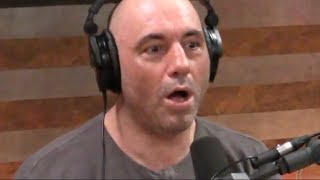 Joe Rogan STUNNED By Ultra Swimmer Stories