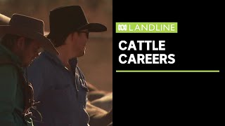 For many, the dream of owning a cattle station is becoming increasingly harder to achieve | ABC News