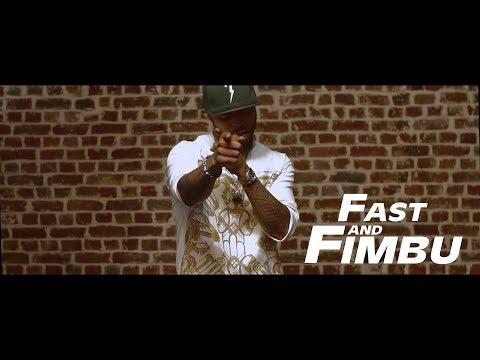 """Tony SAD """"Fast And Fimbu"""" (Official)"""