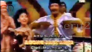 Ayu Soraya - Acong Jadi Amir