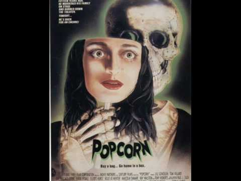 Popcorn (1991) Horror Review and Trailer