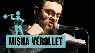 Misha Vérollet - Persona: Flüchtlinge