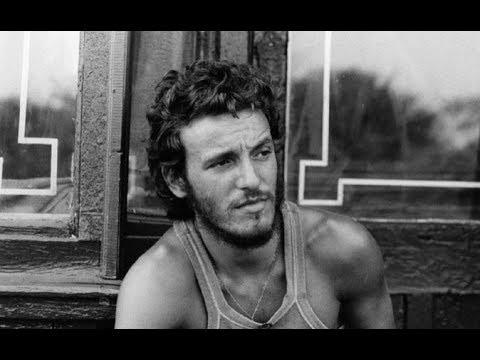 Download Bruce Springsteen - My Hometown (traducida)
