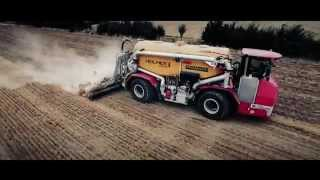 HOLMER Terra Variant 600 eco *** official video 2016 ***