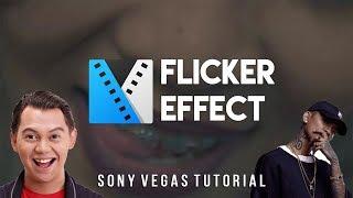 Download Video YOGS!! Video Kedip-kedip ala Chandraliow, Flicker Effect [Vegas Pro Tutorial] MP3 3GP MP4