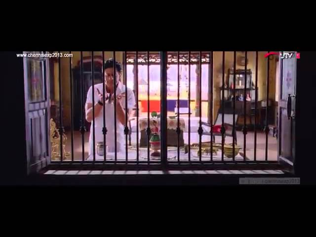 Titli   Full Video Song ᴴᴰ   Chennai Express 2013) Movie   Shahrukh Khan, Deepika Padukone Travel Video