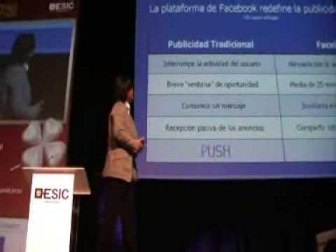 primera-ponencia-de-los-directivos-de-facebook-españa