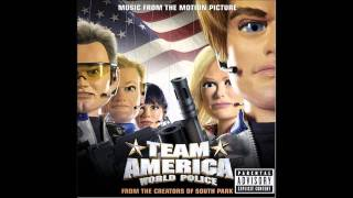 Lisa & Gary - Team America OST