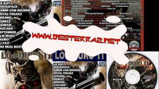El Demolako - Lo + Duro 11 (Megamix)
