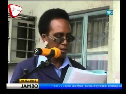 Ushirikiano Kwa Mamlaka Ya Maji Arusha