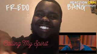 Fredo Bang - Calling My Spirits (Kodak Black Remix) (Official Music Video) Reaction