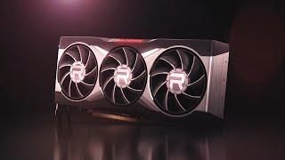 AMD previews Radeon RX 6000 graphics card!