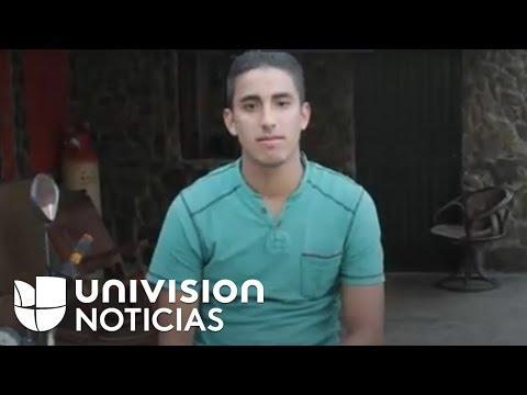¿Por qué fue deportado el dreamer Juan Manuel Montes y qué va a pasar con él?