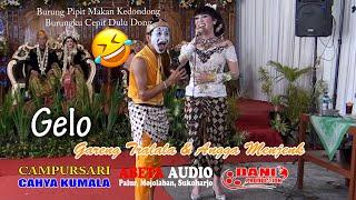 Guyon Maton Gareng Tralala & Angga Menjenk - CAHYA KUMALA Live Planggu Trucuk - Abeta Sound System
