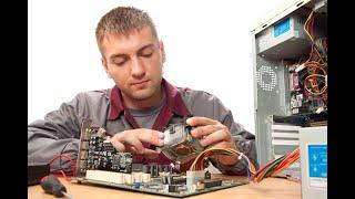 Почем реально ремонт компьютера?!