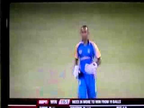 Darren Sammy and Liam Seabastien match winning partnership vs Barbados